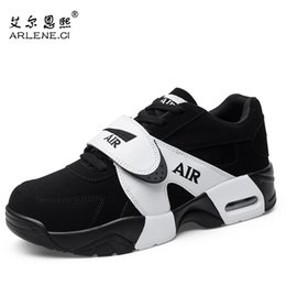 cd89068a37da Sport Running Shoes Men Women Outdoor Comfortable Couple Shoes Male  Lightweight Athletic Sneakers Female Plus Size 36-46 #174901