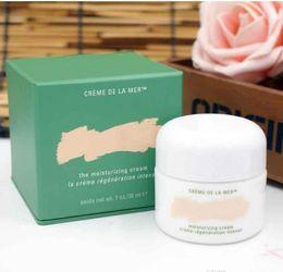Face white cream online shopping - Drop shipping Brand Famous skin care la magic mer face Moisturizer Cream Moisturizing SOFT cream regeneration intense ml