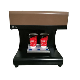 $enCountryForm.capitalKeyWord Australia - 3d coffee printer machine latte art coffee printer china machine on latte foam