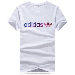 $enCountryForm.capitalKeyWord Australia - New Hot Fashion Brand Clothing Men T-shirt Print Cotton Shirt T shirt men Women T-shirt High Quality Cartoon T-shirt top tee Plus Size S-3XL