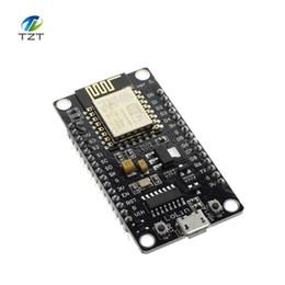 Esp8266 Module Australia - Freeshipping 5PCS Wireless module CH340 NodeMcu V3 Lua WIFI Internet of Things development board based ESP8266