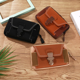 small vintage messenger bag 2019 - OCARDIAN Women bags Small Bags for Women Messenger Leather Female Newarrive Shoulder Bag Vintage Handbags Bolsa Feminina