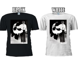 Martial arts t shirts online shopping - Martial Arts Sensei Aikido Tumblr T shirt Vest Tank Top Men Women Unisex