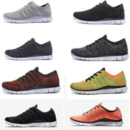 lining shoes original Canada - Cheap New Running Shoes Free RN Fly lines 5.0 Men Women Sneakers High Quality Original Discount Walking Free Sports Jogging Shoe Size 5.5-11