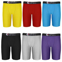 e05c03b2d2e2 Ethika Underwear NZ - S-2XL Ethika Underwear Women Men Swim Trunk Boxers  Sports Hip