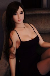 $enCountryForm.capitalKeyWord Australia - Sex Products Properties sex dolls Asian Silicone Real Sex Doll for Men with oral vagina anal 3 holes 165cm