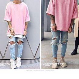 $enCountryForm.capitalKeyWord Australia - Men Oversized Streetwear Rock Hip Hop T Shirt Women Harajuku Punk Kpop Clothes Justin Bieber Swag Skate Tees Tops J190525