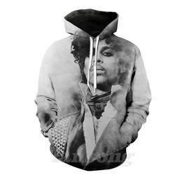 Tees Hoodies Australia - Prince Rogers Nelson 3d print hoody tee shirt sweatshirt hoodie pants men harajuku funny pullover streetwear hip hop tracksuit