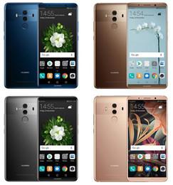 $enCountryForm.capitalKeyWord NZ - International Firmware HuaWei Mate 10 Pro 4G LTE Cell Phone Kirin 970 Android 8.0 6.0 inch 2160*1080 6GB RAM 128GB ROM 20.0MP NFC