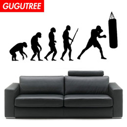 war glasses UK - Decorate Home man monkey cartoon wars art wall sticker decoration Decals mural painting Removable Decor Wallpaper G-2256