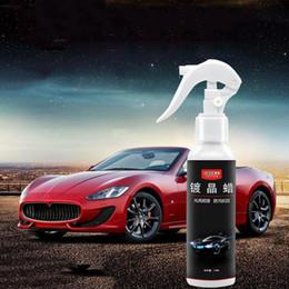Automotive Paintings Australia - Automotive Nano Coating Spray Car Polish Ceramic Coating Car Paint Care Surface Flooding Auto Polish for Drop Shipping
