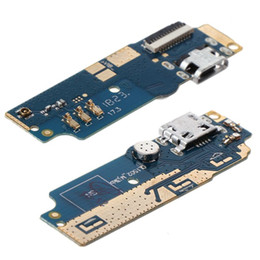 $enCountryForm.capitalKeyWord Australia - Ribbon Flex Cable USB Charging Dock Port Charger Connector Board Tail Wire Replacement Version A for Asus Zenfone Max ZC550KL