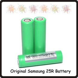 $enCountryForm.capitalKeyWord Australia - 100% Authentic 2500mah 18650INR 25R M 18650 Battery With Samsung Lithium Battery MSDS Report - 2500mah 20A Rechargeable Batteries