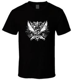 Guitar Tees Australia - Dean Guitars 1 Black T Shirt Men Women Unisex Fashion tshirt Free Shipping Funny Cool Top Tee Black
