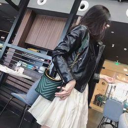 Discount chain style designer clutch - Sheepskin bucket bag, portable crossbody style, ladies banquet clutch, fashion designer shoulder bag with box