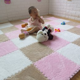 $enCountryForm.capitalKeyWord Australia - Baby Playmats Kids Eva Foam Carpet Developing Toddler Crawling Fun Activity Play Center Motor Skills Puzzle Mat 8pcs In A Bag J190508