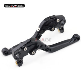 $enCountryForm.capitalKeyWord UK - Brake Clutch Lever For Gilera GP 800 GP800 2007 2008 2009 Black Motorcycle Accessories Adjustable Folding Extendable