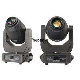 Dmx spotlights online shopping - 2 lyre led spot dmx movinghead beam spot wash in1stage spotlight led moving head spot w