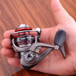 $enCountryForm.capitalKeyWord Australia - Metal Spinning Reel Fishing Reel 500-7000 Series Saltwater Carp Fishing Reels Left and Right Interchange Handle Fishing Tools