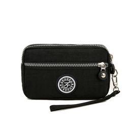 $enCountryForm.capitalKeyWord Australia - New Small Purse Ladies Cartera Hombre Mini Bags Women Wallets Carteira Short Zipper Coin Pocket Letter Hasp