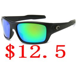 Goggles China NZ - $12.5 include shipping New Colors For Men Women Costa sunglasses Outdoor beach Sport Sun Glasses made in china.