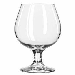 Wholesalers Glasses Australia - wholesale custom hand blown short stemmed whiskey wine glass transparent Brandy Glasses 39CL   13.5OZ 380ml