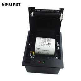 $enCountryForm.capitalKeyWord Canada - Free shipping 58mm thermal panel printer with TTL 12V have cutter printer mini printer