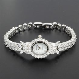 $enCountryForm.capitalKeyWord Australia - Hermosa Perfect Womens Quartz Wristwatch Fashion Jewelry Watch For Lady Party Bracelet 8 Inches Hs0013w MX190727