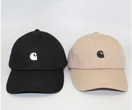 $enCountryForm.capitalKeyWord Australia - q665 carhartt brand fashion luxury designer Baseball Caps Make Great Again Hat Embroidery Sports Ball Hat Outdoor Travel Beach Sun Hat