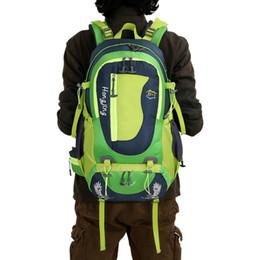 $enCountryForm.capitalKeyWord NZ - Designer-Camping Outdoor Mountaineering Backpack Waterproof Weight Loss Package Spring Travel Product Bracket Backpack One Generation Jooyoo