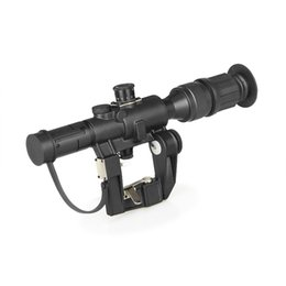 $enCountryForm.capitalKeyWord Australia - Hunting Sniper Gear 4x26 SVD Red Illuminated PSO-1 Type Riflescope for Dragonov Air Rifle Series Tactical Scopes AK Gun Scope