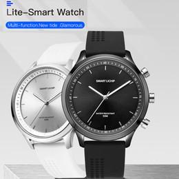 $enCountryForm.capitalKeyWord NZ - LICHIP LX05 simplicity smart watch pedometer message alert step calorie SOS call waterproof smartwatch phone water proof for lovers
