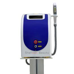 $enCountryForm.capitalKeyWord UK - Free Shipping Portable IPL OPT SHR Hair Removal Laser Machine RF Elight Skin Rejuvenation Acnes Treatment Laser Beauty Equipment