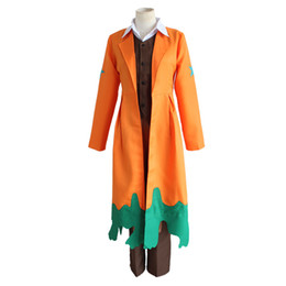 F Suits NZ - Axis Powers Hetalia Prussia Alfred F. Jones Cosplay Costume Halloween Uniform Party Army Suit