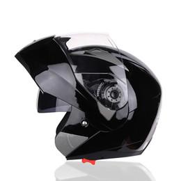 Discount jiekai lens - Jiekai Motorcycle Helmet Open Face Helmet Double Lens Electric Car Men'S Electric Car Anti-Fog Four Seasons Hard Ha