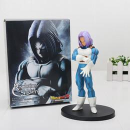 $enCountryForm.capitalKeyWord Australia - trunks figure 17cm New trunks figure resolution of soldiers vol.5 Figurine Dragon Ball Z model toy Collection