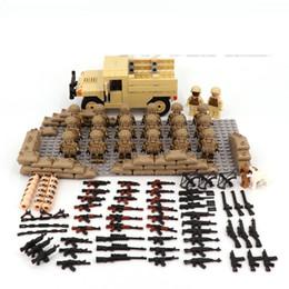 $enCountryForm.capitalKeyWord Australia - Desert Us Special Forces Army Military Weapon Accessories Diy Mini Figures Building Block Brick Original Mini Figures ToysMX190820