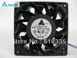 $enCountryForm.capitalKeyWord Australia - Delta FFB1212SHE 12cm 120MM 120*120*38MM 12V 2.25A DC cooling case server fan