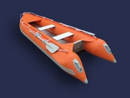 Vente en gros Gtk370 Goethe gonflable kayak Pesca remo barco de goma
