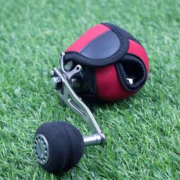 $enCountryForm.capitalKeyWord NZ - Water Wheel Package Special Fishing Line Wheel Bag Fishing Gear Bag Equipment Accessories Black Red #205173