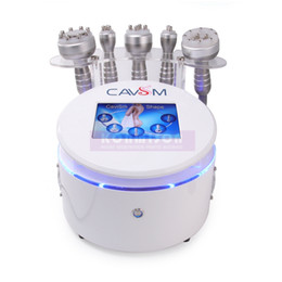 $enCountryForm.capitalKeyWord UK - 2019 New Arrival 5 In 1 Cavitation RF Vacuum BIO Fat Burning Machine Weight Loss Slimming Equipment Salon Or Home Use