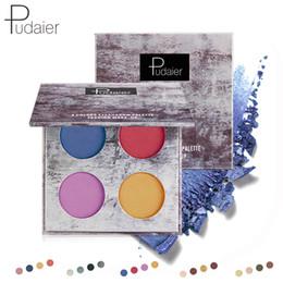 $enCountryForm.capitalKeyWord UK - 4color set Eyeshadow Pallete Splash Ink Series Eye Shadow Makeup Portable Full Professional Makeup Cosmetics Paleta De Sombra De Ojos