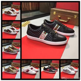 $enCountryForm.capitalKeyWord Australia - Best Fashion Stud Camouflage Sneakers Shoes Footwear Men Flats Luxury Designer Trainers Casual Shoes