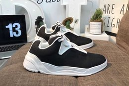 Chunky Sneakers Australia - Chunky Sneaker Luxury Canvas Runner Shoe Casual Shoes 2018 New Season Sneakers Top Quality Runners Outdoor Hiking Shoes With Box Hot Sale