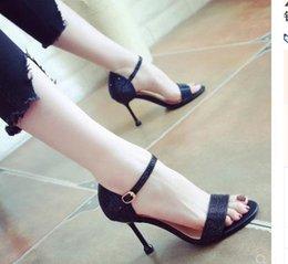 Silver Tie Back Hooks Australia - women red bottom pumps high heels peep toe Stileo dress shoes platform patent red silver plus 35-42 s9100