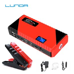 $enCountryForm.capitalKeyWord NZ - High Capacity Starting Device 600A 12V Portable Car Jump Starter Power Bank Car Starter For Battery Charger
