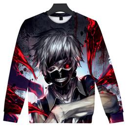 6085eb110f9 BTS 3D Print tokyo ghoul Men Clothes 2018 Kawaii Hoodies Sweatshirts Long  Sleeve Harajuku Hip Hop Plus Size 4XL Q2680-Q2689