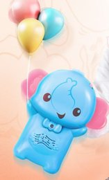 Children Toy Mobile Australia - Telephone simulation of babies and children with Aobei elephant puzzle mobile phone Toy mobile phone wear-resisting and wrestling-resisting
