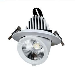 $enCountryForm.capitalKeyWord Australia - LED elephant nose lamp COB corner downlight 7W ceiling spotlight 360 degree rotating spotlight AC:100-265V