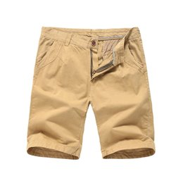 Rational 2018 High Quality Men Summer Military Casual Brand 100% Cotton Khaki Short Sleeve Shirt Man Afs Jeep Blue Shirts Army Green Tops Men's Clothing Casual Shirts